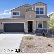 Photo of 2337 E Alida Trail, Casa Grande, AZ 85194 (MLS # 5991213)