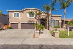 Photo of 1916 E Tonto Drive, Chandler, AZ 85249 (MLS # 5991280)