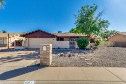 Photo of 211 E Fleet Drive, Tempe, AZ 85283 (MLS # 5991305)