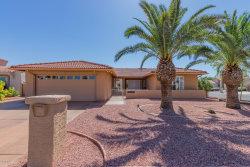 Photo of 10401 E Twilight Drive, Sun Lakes, AZ 85248 (MLS # 5991365)