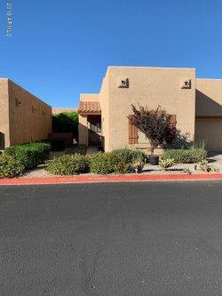 Photo of 1650 S Crismon Road, Unit 25, Mesa, AZ 85209 (MLS # 5991370)