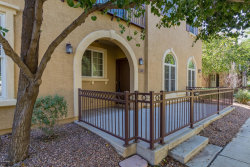 Photo of 4758 E Waterman Street, Unit 102, Gilbert, AZ 85297 (MLS # 5991455)