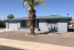 Photo of 6060 E Billings Street, Mesa, AZ 85205 (MLS # 5991457)