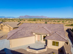 Photo of 11549 E Onza Avenue, Mesa, AZ 85212 (MLS # 5991651)