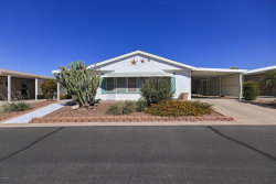 Photo of 2400 E Baseline Avenue, Unit 49, Apache Junction, AZ 85119 (MLS # 5991741)