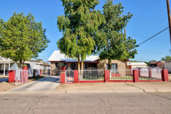 Photo of 228 W Lindbergh Avenue, Coolidge, AZ 85128 (MLS # 5991750)