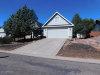 Photo of 512 N Eagle Ridge Road, Payson, AZ 85541 (MLS # 5991754)