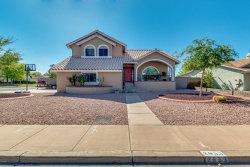 Photo of 2633 E Enrose Street, Mesa, AZ 85213 (MLS # 5991930)
