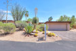 Photo of 1054 Boulder Drive, Carefree, AZ 85377 (MLS # 5991970)