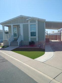 Photo of 2460 E Main Street, Unit A27, Mesa, AZ 85213 (MLS # 5991978)