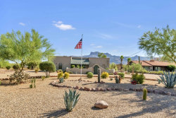 Photo of 5850 E 22nd Avenue, Apache Junction, AZ 85119 (MLS # 5992041)