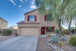 Photo of 113 S 21st Street, Coolidge, AZ 85128 (MLS # 5992108)