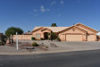 Photo of 14870 S Country Club Way, Arizona City, AZ 85123 (MLS # 5992137)