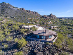 Photo of 35000 N Arroyo Road, Carefree, AZ 85377 (MLS # 5992139)