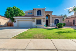 Photo of 2895 E Millbrae Lane, Gilbert, AZ 85234 (MLS # 5992175)