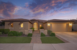 Photo of 321 W Hackberry Drive, Chandler, AZ 85248 (MLS # 5992177)