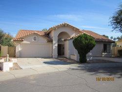 Photo of 10718 W Clover Way, Avondale, AZ 85392 (MLS # 5992430)
