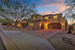 Photo of 29008 N Chalfen Boulevard, Peoria, AZ 85383 (MLS # 5992685)
