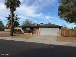 Photo of 604 E Dunbar Drive, Tempe, AZ 85282 (MLS # 5992704)