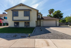 Photo of 5007 E Downing Street, Mesa, AZ 85205 (MLS # 5993002)