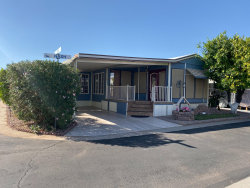 Photo of 7750 E Broadway Road, Unit 324, Mesa, AZ 85208 (MLS # 5993004)