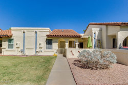 Photo of 5136 E Evergreen Street, Unit 1010, Mesa, AZ 85205 (MLS # 5993051)