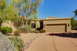 Photo of 18634 E Amarado Circle, Rio Verde, AZ 85263 (MLS # 5993134)