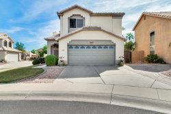 Photo of 1259 E Chicago Circle, Chandler, AZ 85225 (MLS # 5993147)