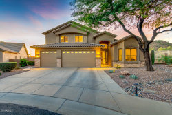 Photo of 2558 N Cabot Circle, Mesa, AZ 85207 (MLS # 5993189)