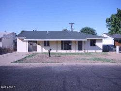 Photo of 3708 W Verde Lane, Phoenix, AZ 85019 (MLS # 5993257)