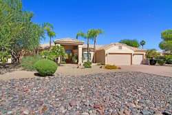 Photo of 18818 E Via Hermosa --, Rio Verde, AZ 85263 (MLS # 5993266)