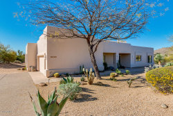 Photo of 8001 E Carefree Drive, Carefree, AZ 85377 (MLS # 5993312)