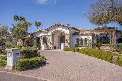Photo of 8632 N Via La Serena Lane, Paradise Valley, AZ 85253 (MLS # 5993329)