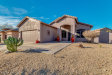 Photo of 4972 S Las Mananitas Trail, Gold Canyon, AZ 85118 (MLS # 5993406)