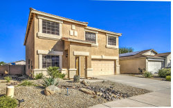 Photo of 5962 E Flowing Spring --, Florence, AZ 85132 (MLS # 5993431)