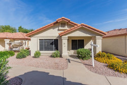 Photo of 1120 N Val Vista Drive, Unit 22, Gilbert, AZ 85234 (MLS # 5993556)