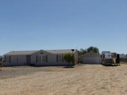 Photo of 25217 W Gambit Trail, Wittmann, AZ 85361 (MLS # 5993611)