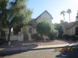 Photo of 1535 N Horne --, Unit 96, Mesa, AZ 85203 (MLS # 5993668)