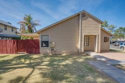 Photo of 2455 E Broadway Road, Unit 34, Mesa, AZ 85204 (MLS # 5993682)
