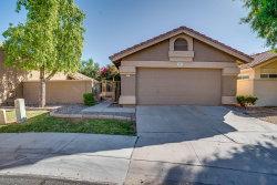 Photo of 907 W Sunward Drive, Gilbert, AZ 85233 (MLS # 5993686)