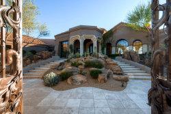 Photo of 9422 E Happy Valley Road, Scottsdale, AZ 85255 (MLS # 5993800)