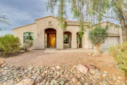 Photo of 8648 E Nora Street, Mesa, AZ 85207 (MLS # 5993897)