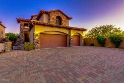 Photo of 6819 E Pearl Street, Mesa, AZ 85207 (MLS # 5994003)