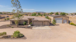 Photo of 28000 N Edwards Road, San Tan Valley, AZ 85143 (MLS # 5994227)