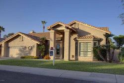 Photo of 1050 W Newport Beach Drive, Gilbert, AZ 85233 (MLS # 5994333)