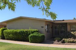 Photo of 17638 N 102nd Drive, Sun City, AZ 85373 (MLS # 5994375)