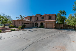 Photo of 8376 W San Juan Avenue, Glendale, AZ 85305 (MLS # 5994421)