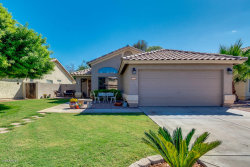 Photo of 1655 E Tremaine Avenue, Gilbert, AZ 85234 (MLS # 5994438)