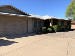 Photo of 19030 N Welk Drive, Sun City, AZ 85373 (MLS # 5994461)