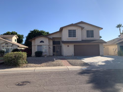 Photo of 4017 W Creedance Boulevard, Glendale, AZ 85310 (MLS # 5994500)